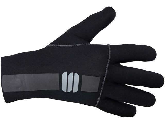 Sportful Neoprene Gloves black